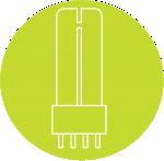COMPACT FLUORESCENTIE LAMPEN