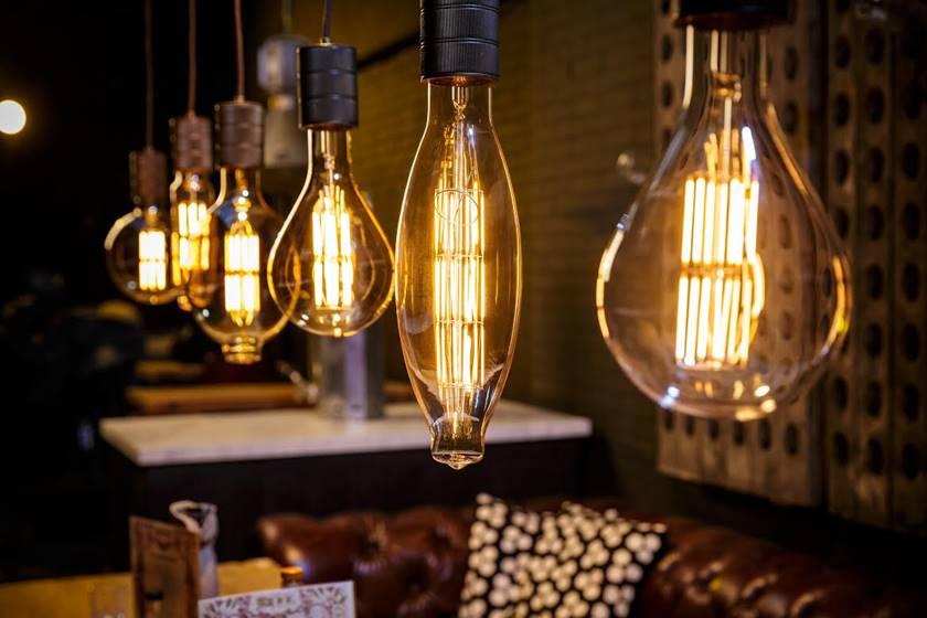 horeca lampen